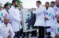 Επείγουσα βοήθεια στην Ιταλία από τον ρωσικό στρατό, γιατρούς στέλνει η Κούβα