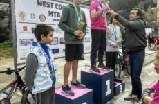 Σε διασυλλογικό ποδηλατικό αγώνα στην Ηγουμενίτσα η Νίκη Βόλου