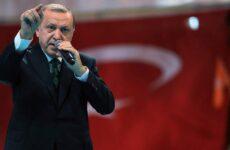 Ερντογάν: Δεν θα επιτρέψουμε στην Ελλάδα να έχει οφέλη από την κατάσταση στο προσφυγικό