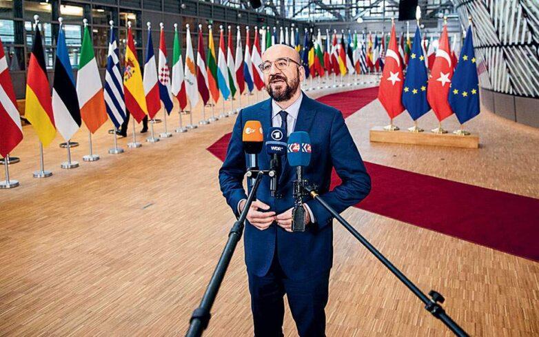Έκδοση ευρωομολόγου ζητούν εννέα χώρες