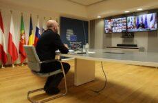Χωρίς αναφορά σε ευρω – ομόλογα το προσχέδιο συμπερασμάτων των «27»