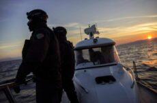 Frontex: Αναβάθμιση του συναγερμού στα ελληνοτουρκικά σύνορα