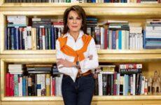 Στο Βελεστίνο η πρόεδρος της Επιτροπής «ΕΛΛΑΔΑ 2021» Γιάννα Αγγελοπούλου – Δασκαλάκη