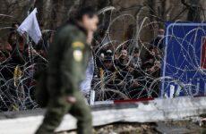 Νέα πρόκληση Άγκυρας: Στέλνει 1.000 άνδρες ειδικών δυνάμεων στα σύνορα