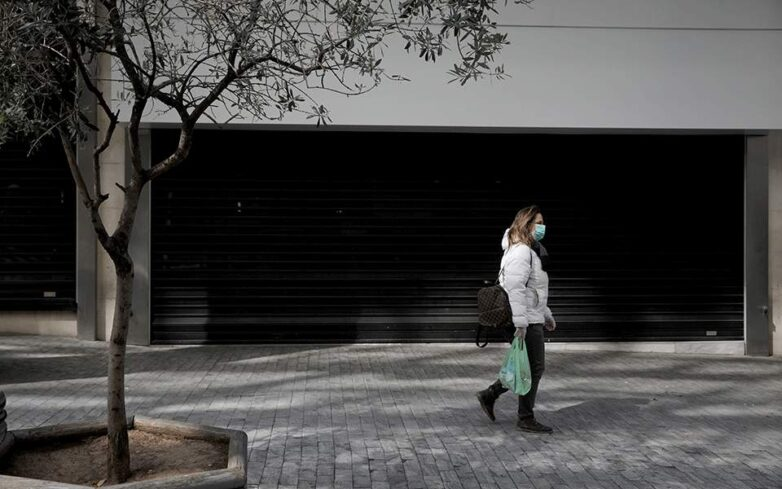 Κορωναϊός: Κατέληξε 68χρονος – Στους 113 οι νεκροί στην Ελλάδα