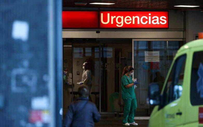 Δραματικές ώρες για την Ισπανία: Ζήτησε από το ΝΑΤΟ κιτ διαγνωστικών εξετάσεων και αναπνευστήρες
