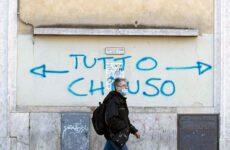 Ιταλία: Περισσότεροι από 100 θάνατοι μέσα σε μία ημέρα λόγω κορωνοϊού στη Λομβαρδία – Στους 366 οι νεκροί στη χώρα