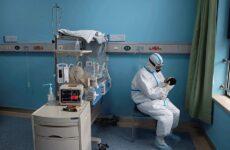 Κίνα: Αυξημένα αντισώματα του κορωνοϊού σε τρία βρέφη που γεννήθηκαν από μητέρα που είχε νοσήσει