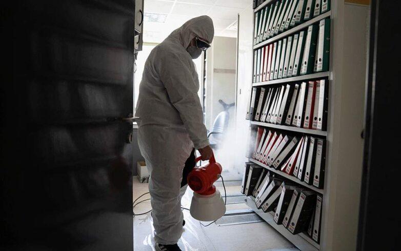 Κορωνοϊός: Στους 228 οι νοσούντες – Προβληματισμός για τα «ορφανά» κρούσματα
