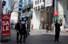 Το παράδειγμα της Ν. Κορέας – Πώς κατάφερε να εξομαλύνει την επιδημιολογική καμπύλη του κορωνοϊού