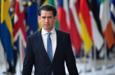 Η συνάντηση Κυρ. Μητσοτάκη – Σ. Κουρτς επισφραγίζει τη στήριξη Αυστρίας στο προσφυγικό