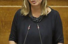 Παρέμβαση Ζέττας Μ. Μακρή για στήριξη των συνεταιριστικών και ιδιωτικών ελαιοτριβείων Μαγνησίας