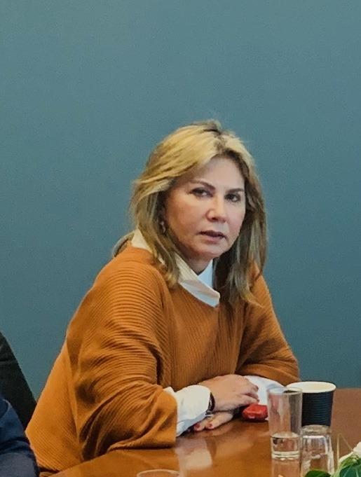 Ερώτηση Ζέττας Μ. Μακρή για την αναχαίτιση αποδυνάμωσης του ΟΣΕ Ν. Μαγνησίας