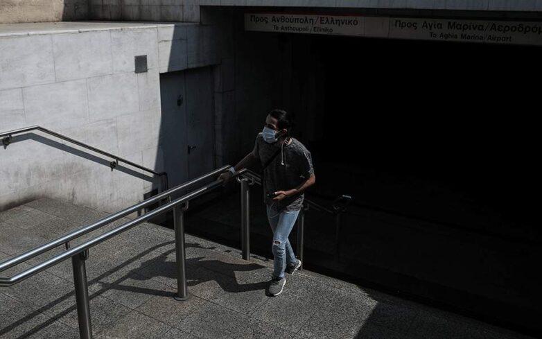 Κορωνοϊός: 331 τα επιβεβαιωμένα κρούσματα στην Ελλάδα