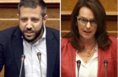 Κοινή αναφορά Αλ. Μεϊκόπουλου και Κατερίνας Παπανάτσιου για την επέκταση μέτρων στήριξης