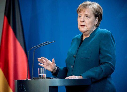 Οριακή νίκη του SPD στις γερμανικές εκλογές