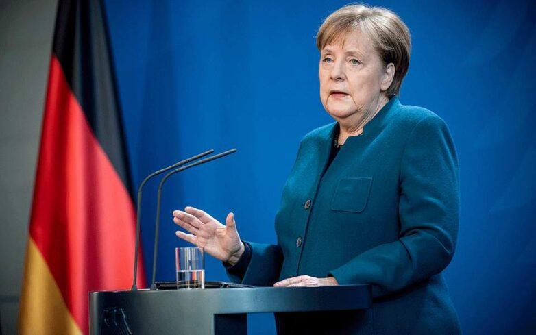 Νέο μήνυμα Βερολίνου για αποκλιμάκωση