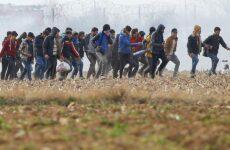 Προσχέδιο Συμβουλίου ΥΠΕΣ ΕΕ: Όλα τα αναγκαία μέτρα για τη θωράκιση των συνόρων