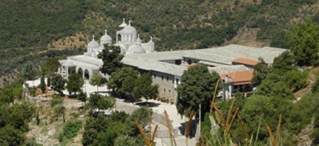 Θρησκευόμενη μηνύθηκε από τον ηγούμενο της Ιεράς Μονής Ταξιαρχών Πηλίου