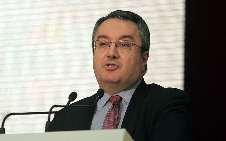 Ο Ηλίας Μόσιαλος εκπρόσωπος της Ελλάδας στους διεθνείς οργανισμούς