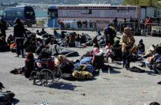 Κλειστό κέντρο για απελάσεις «εξπρές» στη Βόρεια Ελλάδα