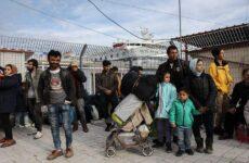 Θεματικό εργαστήριο για το προσφυγικό