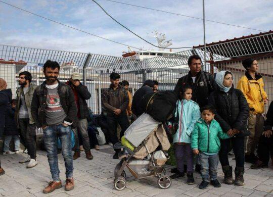 Το σχέδιο της Κομισιόν για το προσφυγικό – Όλες οι αλλαγές