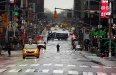 Έτοιμος να στήσει κινητά νοσοκομεία στη Νέα Υόρκη ο στρατός