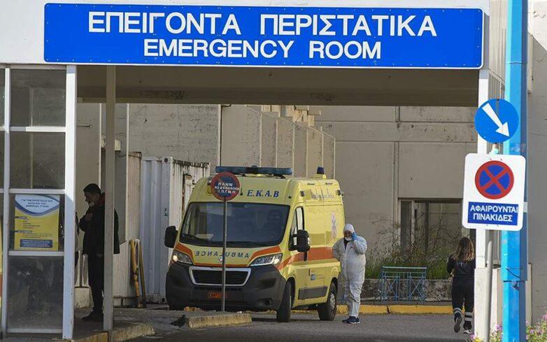 Δεκαεπτά θάνατοι από κορωναϊό στην Ελλάδα