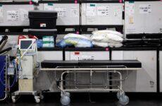 Κορωνοϊός: Ζευγάρι στην Αριζόνα ήπιε φωσφορική χλωροκίνη – Απεβίωσε ο άνδρας, χαροπαλεύει η γυναίκα