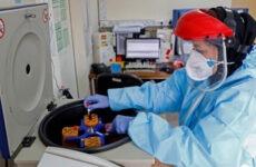 Κορωνοϊός: Παίζουν ρόλο οι ομάδες αίματος στη μετάδοση του ιού;