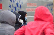 Κορωνοϊός – Βρετανία: Αύξηση κατά 20% των κρουσμάτων το τελευταίο 24ωρο