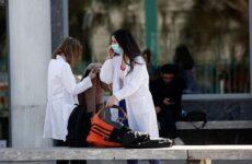 Όγδοο επιβεβαιωμένο κρούσμα του κορωνοϊού στην Ελλάδα