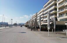 Παράταση των μέτρων περιορισμού έως 27 Απριλίου – 68 θάνατοι στην Ελλάδα