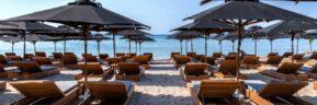 Οι πλέον πολυσύχναστες παραλίες της Μαγνησίας