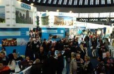 Με επιτυχία η συμμετοχή της Περιφέρειας Θεσσαλίας στην τουριστική έκθεση στο Βελιγράδι