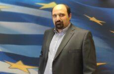 Ο Χρ. Τριαντόπουλος στην Ελεγκτική Επιτροπή της Ευρωπαϊκής Τράπεζας Επενδύσεων