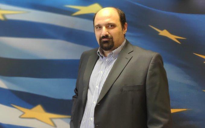Χρ. Τριαντόπουλος στο ΑΠΕ: Ο κορωναϊός, το σχέδιο της κυβέρνησης και οι επιχειρήσεις