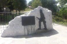 Ημέρα μνήμης η 4η Απριλίου για το Μαρτυρικό Χωριό Κερασιά Δήμου Ρήγα Φεραίου