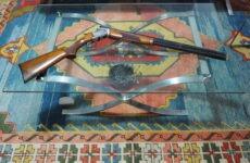 Παράταση για ένα έτος στις Άδειες Κατοχής Κυνηγετικών όπλων