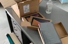 Tablet στους μαθητές που το έχουν ανάγκη από τον Δήμο Σκιάθου