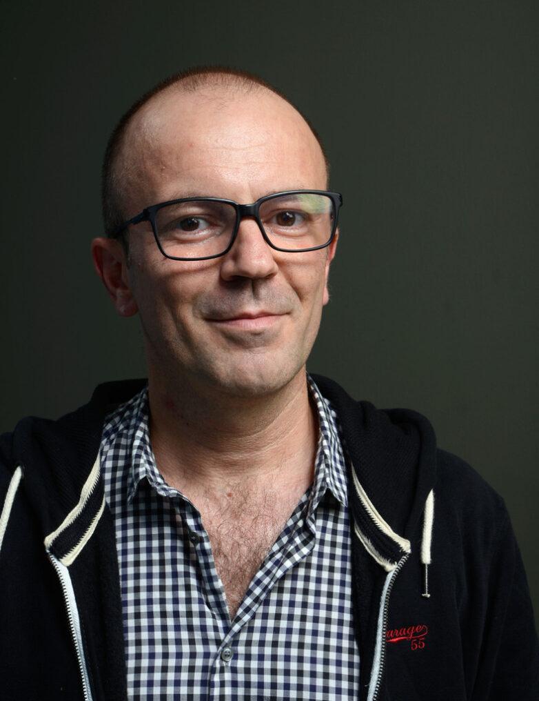 Nέος Καλλιτεχνικός Διευθυντής του Φεστιβάλ Δράμας ο Γιάννης Σακαρίδης