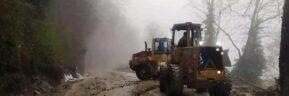 Ζημιές από βροχοπτώσεις στο ΚεντρικόΠήλιο και επιπτώσεις κορωναϊού