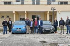 """Ενίσχυση προγράμματος """"Βοήθεια στο σπίτι"""" στο Δήμο Μουζακίου"""