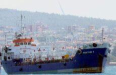 Πορεία μυστήριo από λιμάνι – ορμητήριο για το AΚΙΝTURK 2