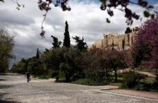 Χωρίς αυτοκίνητα το ιστορικό κέντρο της Αθήνας από μέσα Ιουνίου και για τουλάχιστον τρεις μήνες