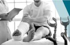 Ορθοπεδικοί: Προσοχή στα ατυχήματα στο σπίτι λόγω καραντίνας