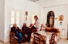 Έκκληση για βοήθεια από το Σουρλίγκειο Γηροκομείο Καναλίων