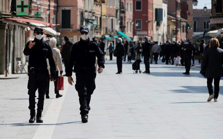 Πολλοί άνθρωποι με Covid-19 δεν έχουν κανένα σύμπτωμα, επιβεβαιώνει νέα έρευνα στην Ιταλία