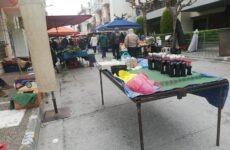 Ν. Παπαθανάσης: «Σπάνε στα δύο» οι λαϊκές αγορές λόγω κορωνοϊού